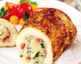 Recipe Cheese Stuffed Chicken Breast