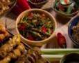 Queen's Tandoor Bali Indian Restaurant as a Choice What to Eat in Seminyak Bali