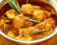 authentic south Indian recipes are typical with a sour taste