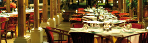 authentic balinese restaurant in bali