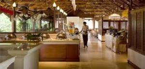bali authentic restaurant