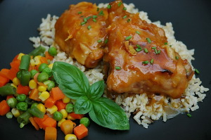 chicken recipes easy baked
