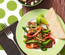 easy healthy dinner recipes for family