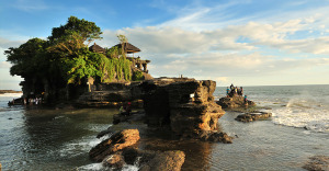 flights to bali