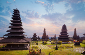 flights to bali indonesia