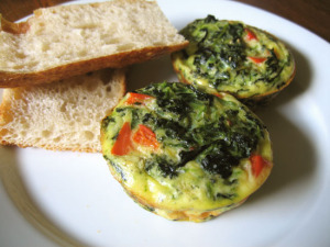 healthy breakfast recipes with eggs