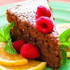 healthy cake recipes applesauce