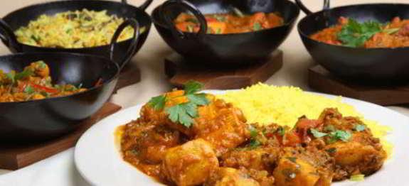 north indian food recipes