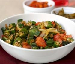 indian vegetarian