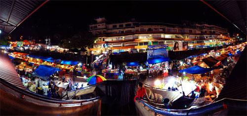night market ubud bali