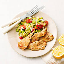 quick healthy recipes for lunch