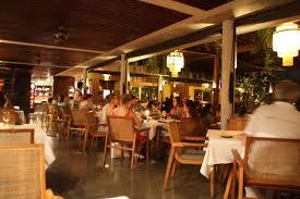 seminyak restaurants guide