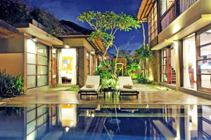 villa in bali for sale