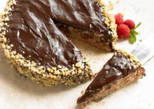 Healthy dessert recipes chocolate
