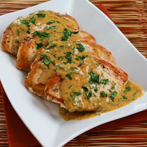 Easy yummy chicken breast recipes