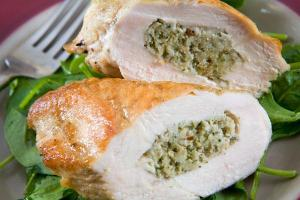 chicken breast recipes oven