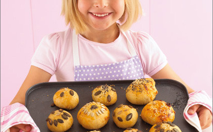 cooking ideas for kids- no oven