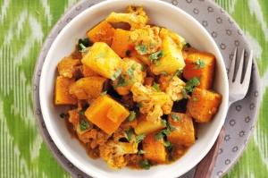 easy indian recipe for dinner