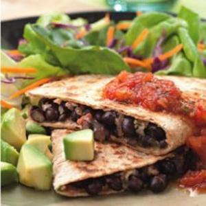 easy vegetarian recipes for dinner