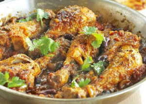 indian chicken recipes in oven