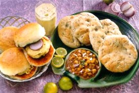 indian snack recipes for kids