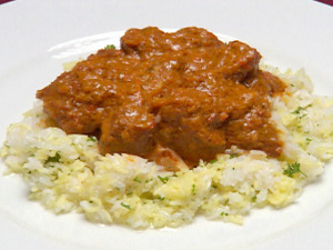 lamb curry recipess