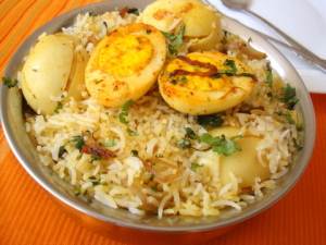 recipes in marathi veg biryani
