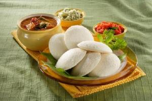 south Indian food 1