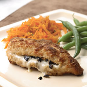 stuffed chicken breasts recipes