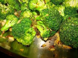 Broccoli recipes Indian