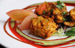 Easy Indian Appetizers