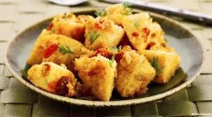 Easy Indian Appetizers for a Party recipe