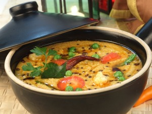 Healthy Vegetarian Indian Recipes