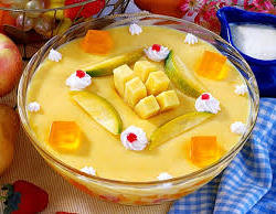 Indian desserts recipe