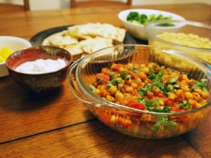 Indian veg recipes for dinner family