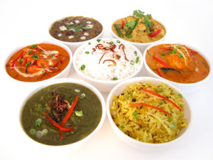 about Indian foods