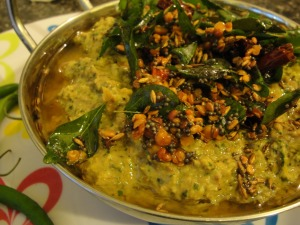 andhra recipes brinjal