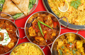 authentic Indian recipes