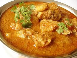 authentic indian chicken korma recipe