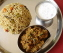 brown rice indian recipes
