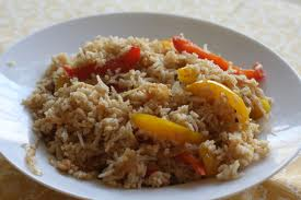 brown rice indian recipes for kid