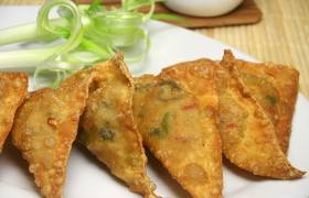 easy indian appetizer recipes for party