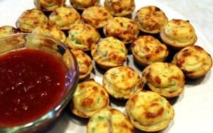 easy indian appetizers for a party