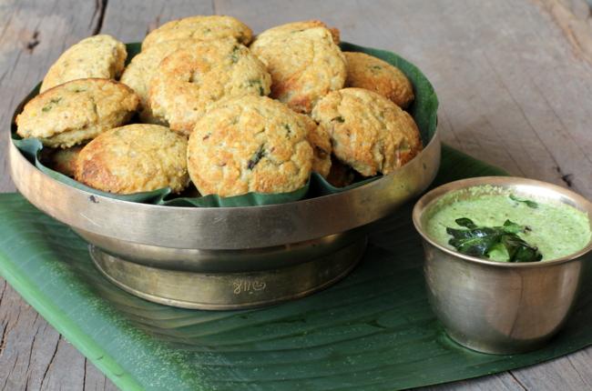 healthy indian breakfast recipe - 183.3KB