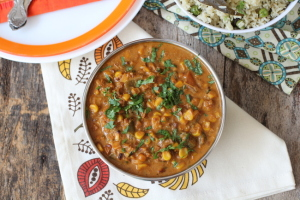 indian corn recipes for dinner