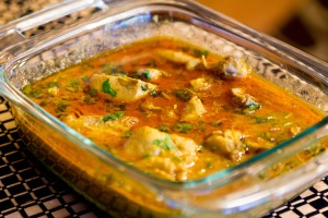 indian recipes for chicken breast