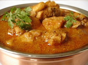 indian recipes for chicken curry