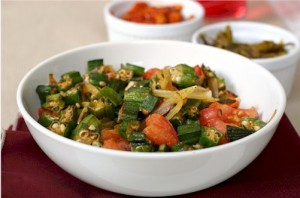 indian vegetarian recipes for dinner