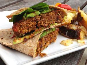 vegan food recipes