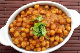 Chickpea Indian Recipe